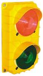 LED Bulbs Dock Traffic Control Light Signal