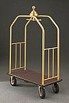 Glaro Ballcrown Bell Man Cart
