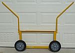 Rockroller Sheetrock Mover
