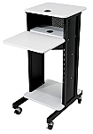 Presentation Cart & Lectern Stand