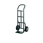 Continuous Handle Steel Hand Truck thumb