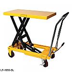 Heavy Duty Scissors Lift Table