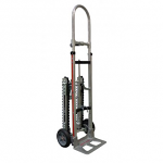 Magliner Glyde Hand Truck For Beer Kegs thumb