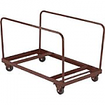 Round Table Cart thumb