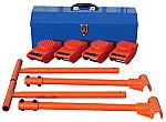 Vestil Machine Roller Kit thumb