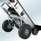 Big Wheel Attachment for Escalera Hand Truck
