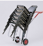 Stacking Chair Cart thumb