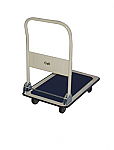 Folding Handle Platform Cart 330 lb Capacity