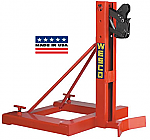 Drum Lift Attachment for Forklift Truck thumb