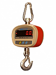 Adam Equipment SHS 100 lb Hanging Digital Crane Scale
