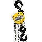 OZ Premium Hand Chain Hoist 10000lb Capacity thumb