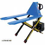 Vestil Electric High Lift Pallet Jack thumb