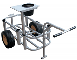 Fish-N-Mate Junior Fishing Cart  thumb