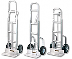 Build Your Own Harper Aluminum Hand Truck