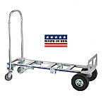 Heavy Duty Convertible Hand Truck-Large