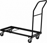 Stacking Folding Chair Dolly thumb