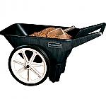 Rubbemaid Small Garden Cart thumb