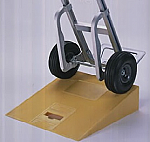 Wesco Curb Ramp For Hand Truck