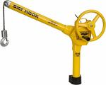 Sky Hook Series 8500 Compact Jib Steel Crane