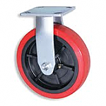 Replacement Casters For Platform Trucks and Panel Carts thumb