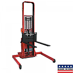 Wesco Power Stackers Forklift thumb