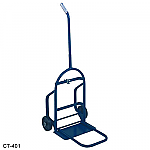 Small Foldable Steel Hand Truck