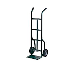 HARPER 2 HANDLE STEEL HAND TRUCK thumb