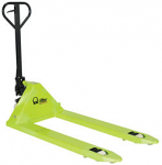 "26"" x 45"" Vestil Pramac Hand Pallet Truck With Nylon Wheels thumb"