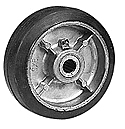 Replacement Wheel for Wesco 230001 or 230010 Appliance Truck thumb