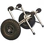 Wheeleez Kayak/Canoe cart with Flat Free Wheels thumb