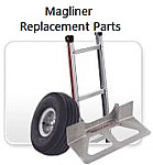 Replacement Parts for Magliner Hand Truck thumb