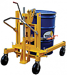 Drum Transporter and Lift - Hand Crank