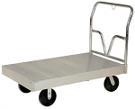 Vestil Heavy Duty Extruded Aluminum Platform Trucks thumb