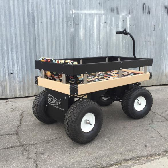 Motorized wagon for sale the wagon for Motorized wagon for sale