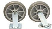 Choose Wheel Type
