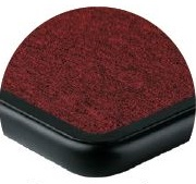 Choose Carpet and Bumper Color