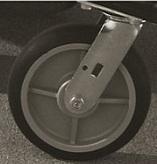 Wheels: