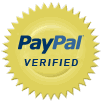 pay for your hand truck by paypal